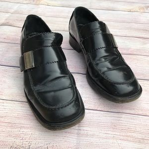Gucci Vintage Loafers